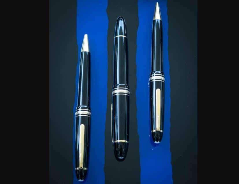 Où acheter des stylos personnalisés pas cher en petite quantité ?