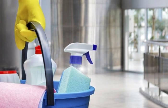 Trouver des bonnes entreprises de nettoyage pour entreprise