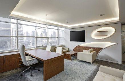 Comment aménager un bureau moderne et fonctionnel?