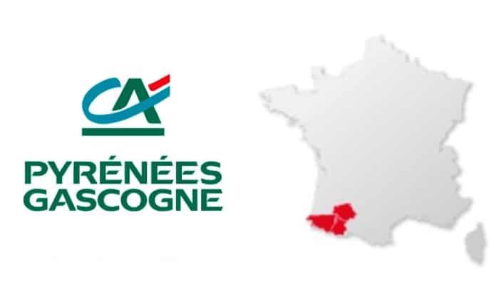 L'espace client du Crédit Agricole Pyrénées Gascogne sur www.lefil.com ?